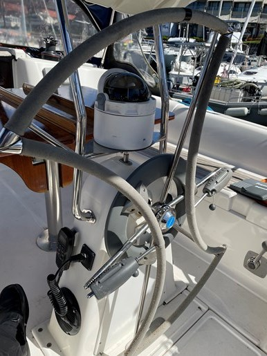 2008 Dufour Yachts 365 Grand Large Photo 21 of 34