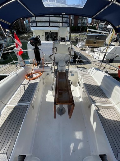 2008 Dufour Yachts 365 Grand Large Photo 23 of 34