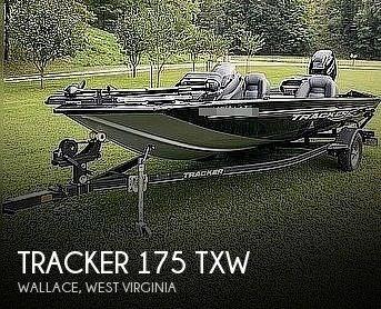 2020 Tracker Pro Team 175 TXW Photo 1 of 14