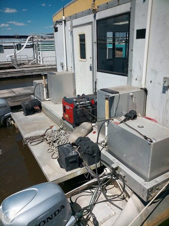 1999 Susquehanna Santee Boatworks 49 Photo 3 sur 14