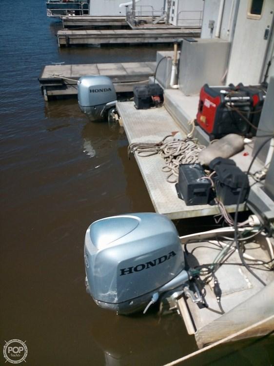 1999 Susquehanna Santee Boatworks 49 Photo 4 sur 14