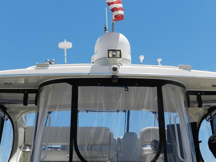 2004 Silverton 39 Motor Yacht Photo 7 of 84