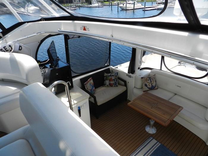 2004 Silverton 39 Motor Yacht Photo 22 of 84