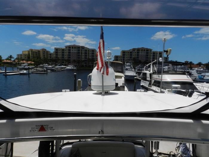 2004 Silverton 39 Motor Yacht Photo 23 of 84
