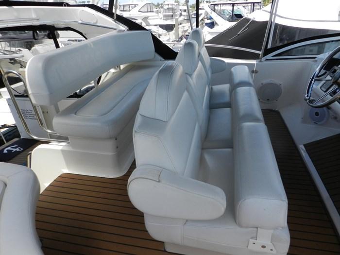 2004 Silverton 39 Motor Yacht Photo 28 of 84
