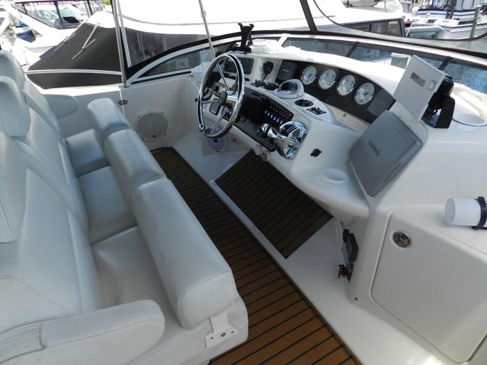 2004 Silverton 39 Motor Yacht Photo 29 of 84