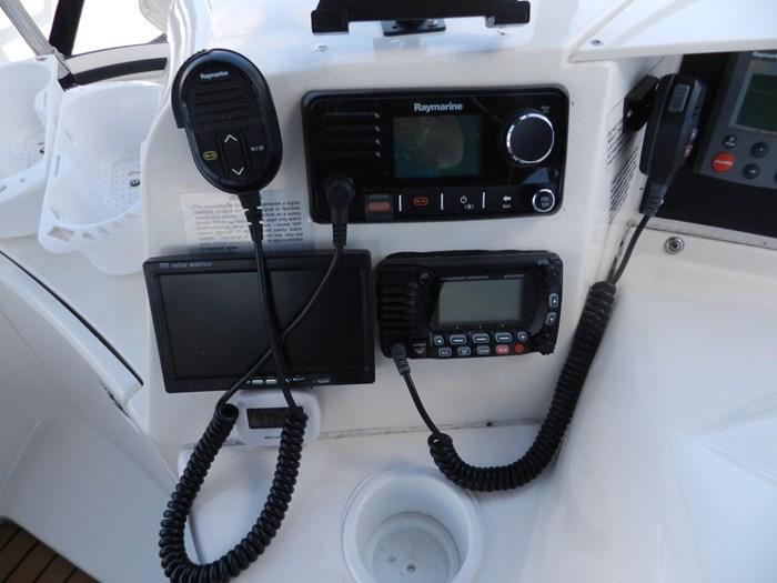 2004 Silverton 39 Motor Yacht Photo 33 of 84