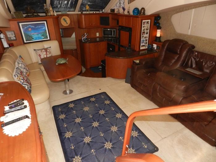 2004 Silverton 39 Motor Yacht Photo 45 of 84