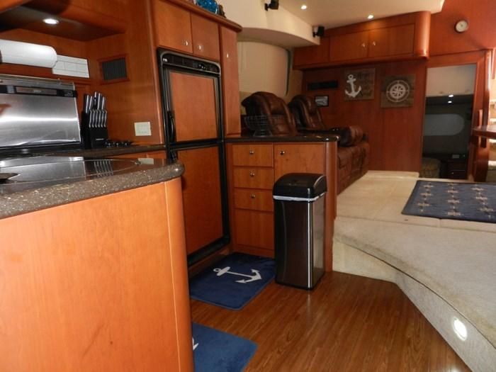 2004 Silverton 39 Motor Yacht Photo 56 of 84