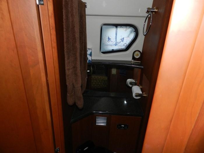 2004 Silverton 39 Motor Yacht Photo 74 of 84