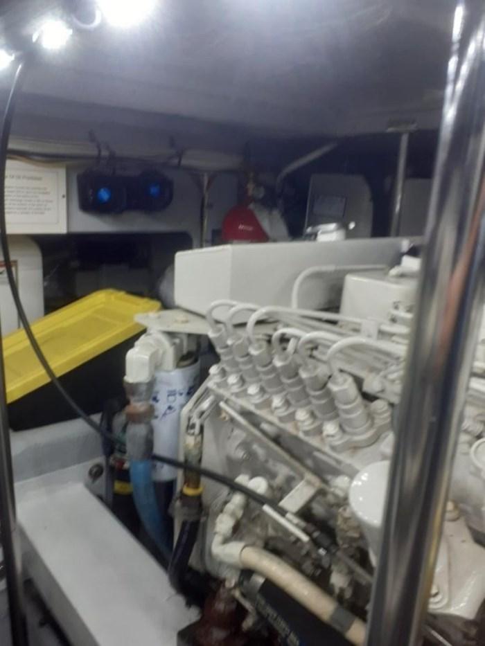 2004 Silverton 39 Motor Yacht Photo 82 of 84