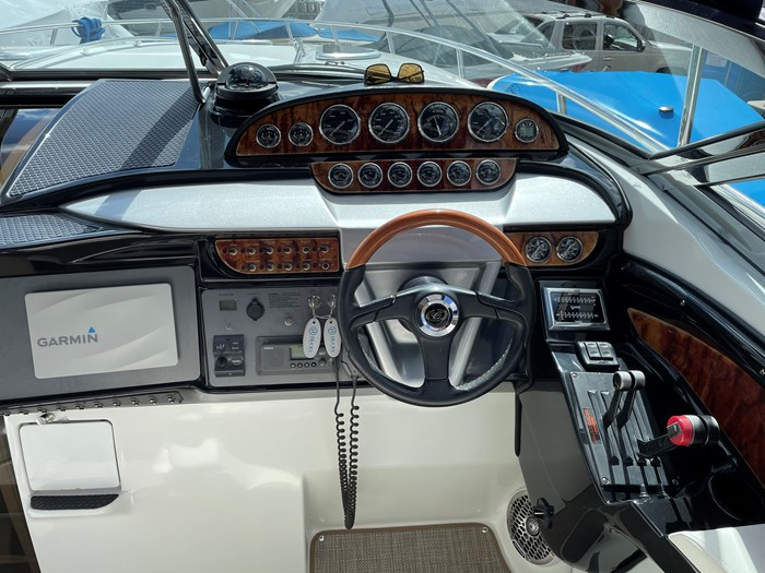 2002 Cobalt 360 luxury sport cruiser 1 owner fresh water 60mph Photo 6 sur 53