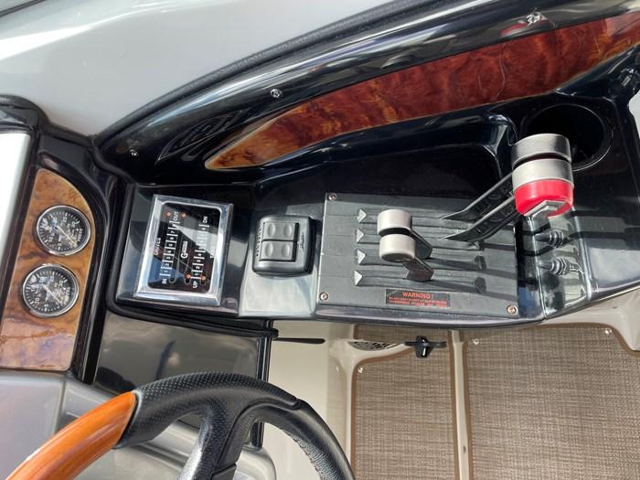 2002 Cobalt 360 luxury sport cruiser 1 owner fresh water 60mph Photo 9 sur 53