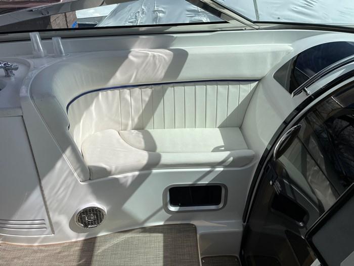 2002 Cobalt 360 luxury sport cruiser 1 owner fresh water 60mph Photo 12 sur 53