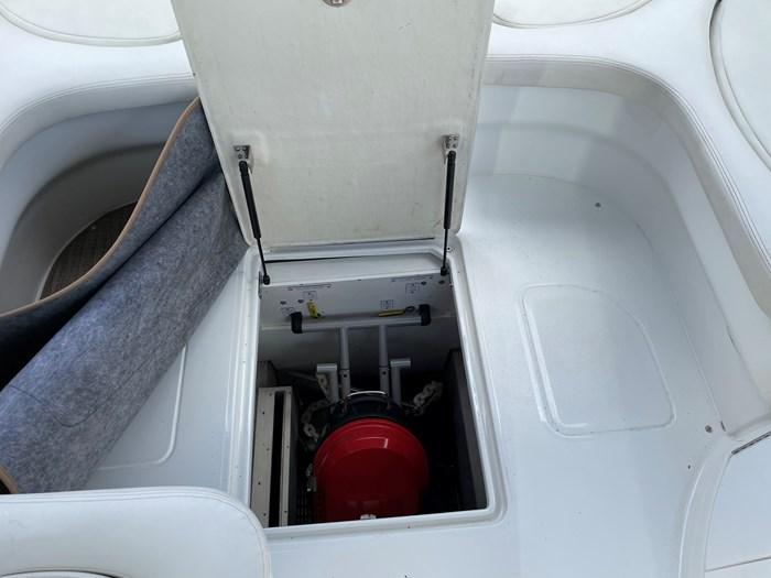 2002 Cobalt 360 luxury sport cruiser 1 owner fresh water 60mph Photo 20 sur 53