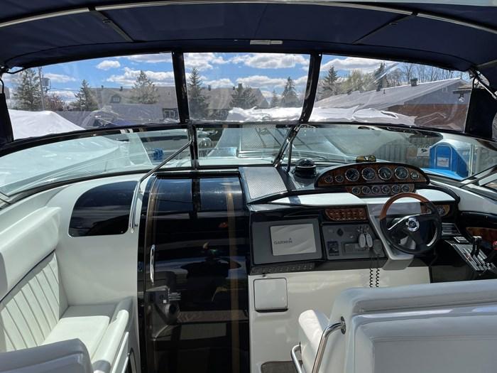 2002 Cobalt 360 luxury sport cruiser 1 owner fresh water 60mph Photo 22 sur 53