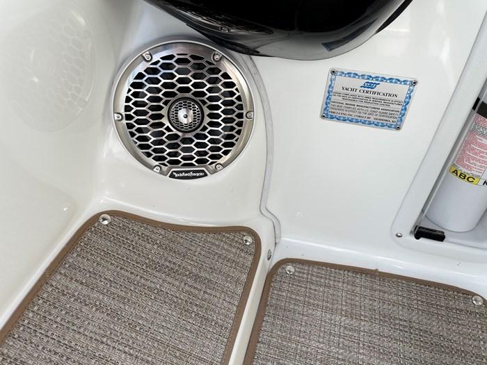 2002 Cobalt 360 luxury sport cruiser 1 owner fresh water 60mph Photo 26 sur 53