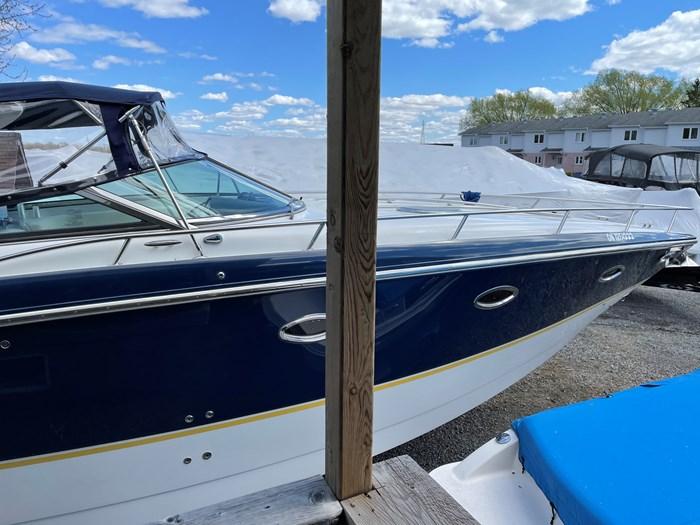2002 Cobalt 360 luxury sport cruiser 1 owner fresh water 60mph Photo 49 sur 53