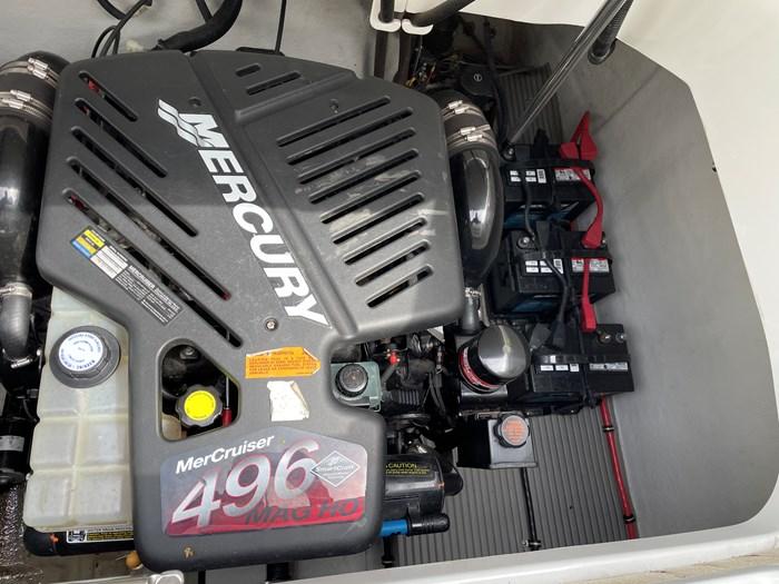 2002 Cobalt 360 luxury sport cruiser 1 owner fresh water 60mph Photo 52 sur 53