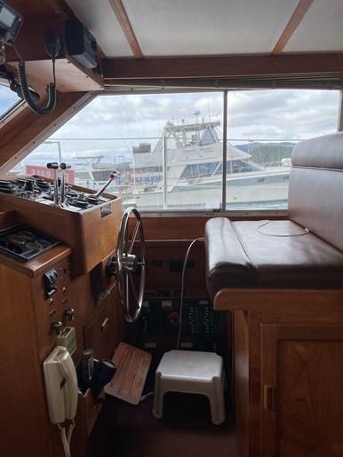 1986 Gulf Commander Sport Sedan Photo 2 of 5