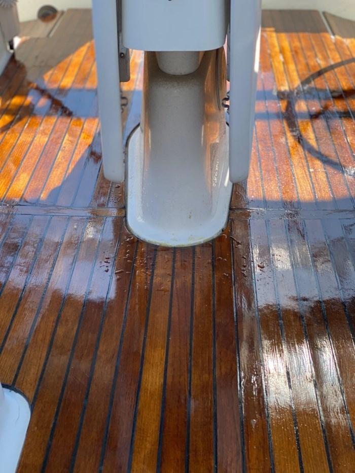 2008 Beneteau Oceanis 40 Photo 8 of 32