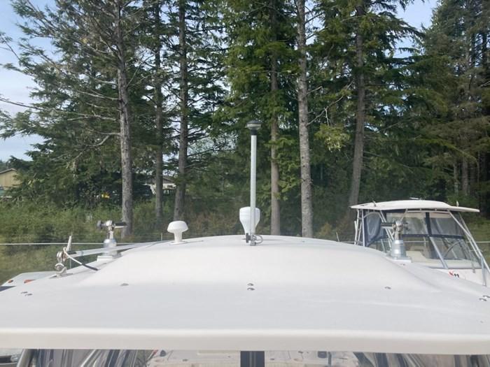 2007 Grady-White 232 Gulfstream Photo 9 sur 11