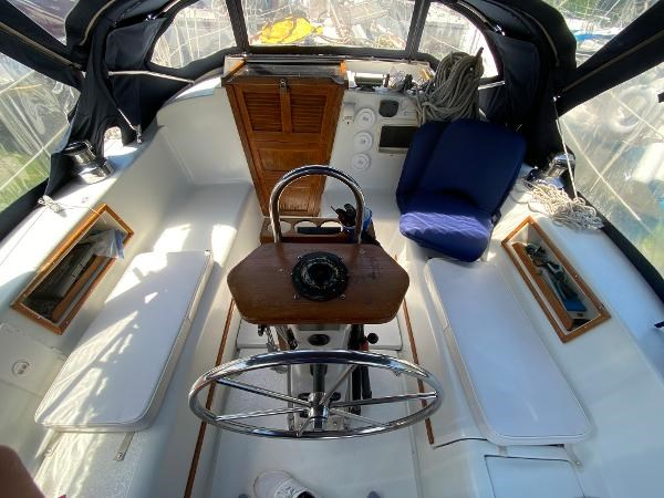 1982 Irwin Yachts Citation II Photo 14 of 68