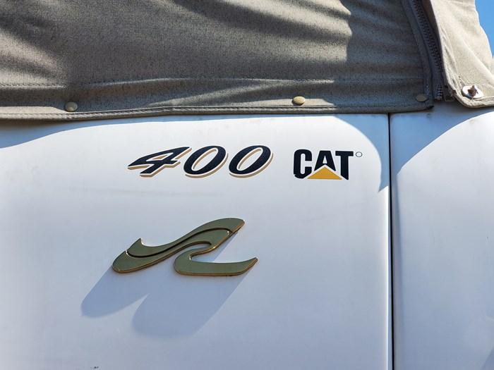 1998 Sea Ray 400 Sundancer Photo 115 of 117
