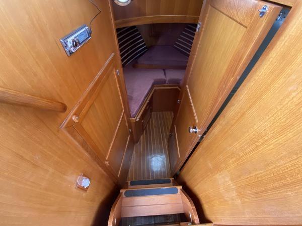 1990 Sundowner Tug Pilot House Photo 48 sur 62