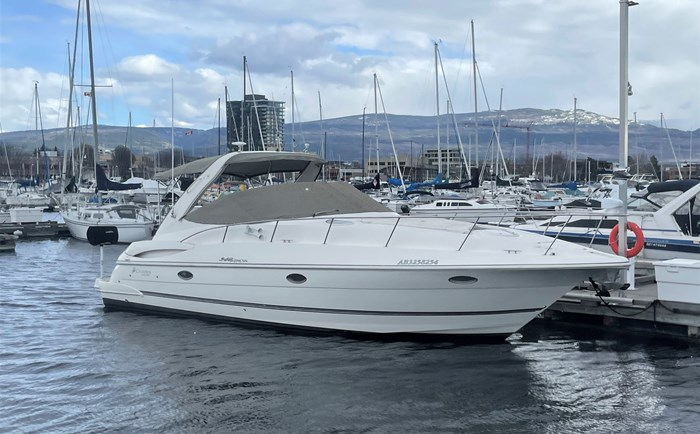 2007 Cruisers Yachts 340 Express Photo 1 sur 30