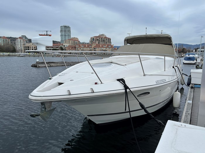 2007 Cruisers Yachts 340 Express Photo 2 sur 30