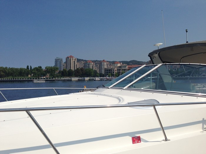2007 Cruisers Yachts 340 Express Photo 4 sur 30