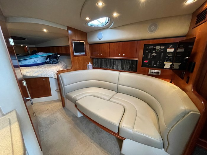 2007 Cruisers Yachts 340 Express Photo 19 sur 30