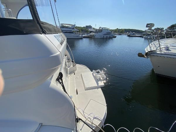2002 Sea Ray 480 Motor Yacht Photo 7 of 68