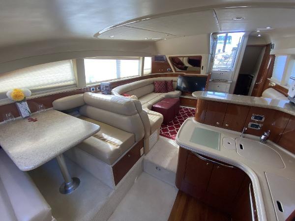 2002 Sea Ray 480 Motor Yacht Photo 42 of 68