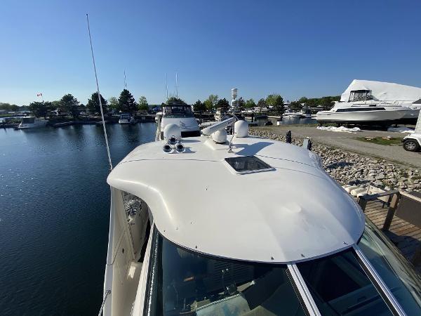 2002 Sea Ray 480 Motor Yacht Photo 62 of 68