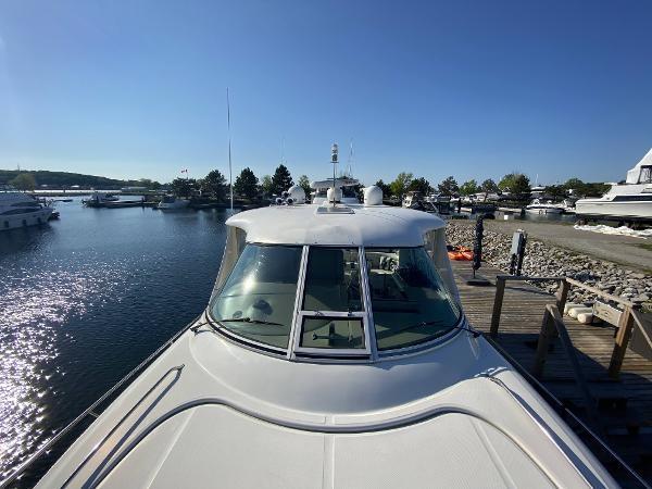 2002 Sea Ray 480 Motor Yacht Photo 63 of 68