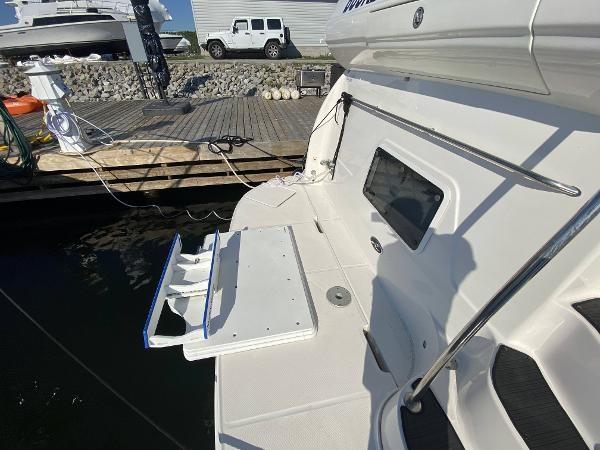 2002 Sea Ray 480 Motor Yacht Photo 68 of 68