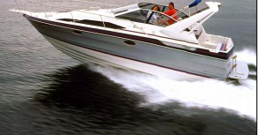 1989 Bayliner 2955 Avanti Photo 8 sur 9