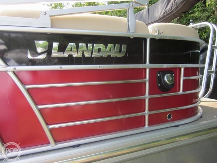 2019 Landau 2500 SIGNATURE CRUISE Photo 15 sur 20