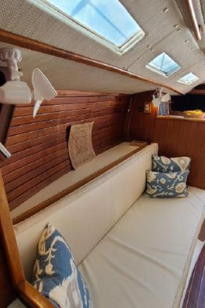 1974 Ranger Yachts 37 Photo 6 sur 31