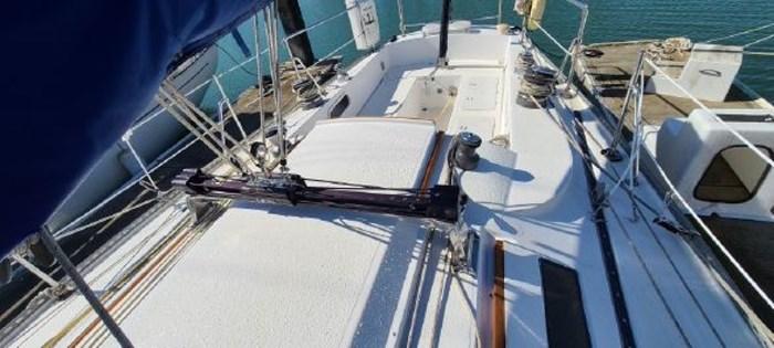 1974 Ranger Yachts 37 Photo 13 sur 31