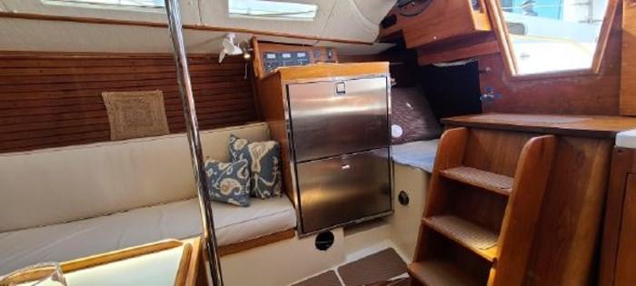 1974 Ranger Yachts 37 Photo 17 sur 31