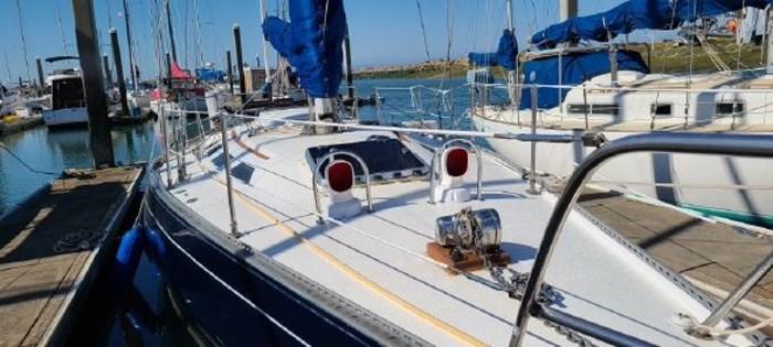 1974 Ranger Yachts 37 Photo 22 sur 31