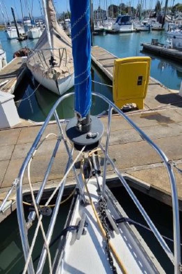 1974 Ranger Yachts 37 Photo 25 sur 31