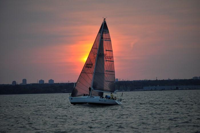 1997 X-Yachts IMX 38 Photo 15 sur 16