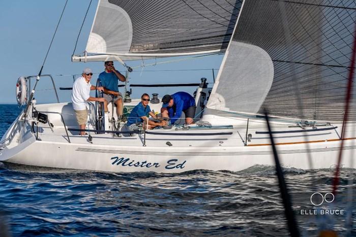 1997 X-Yachts IMX 38 Photo 1 sur 16