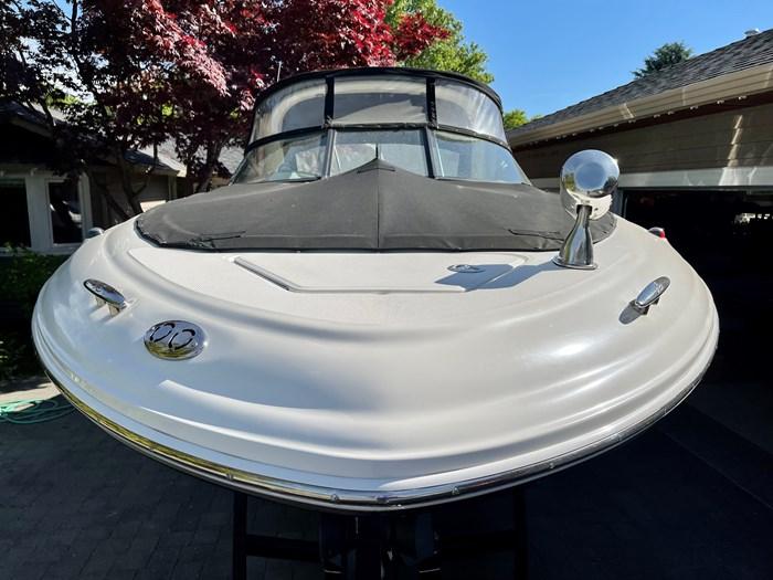 2005 Sea Ray 290 Bow Rider SLX Photo 6 sur 76