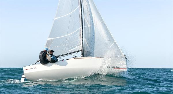 2021 Beneteau FIRST 18 SE Photo 1 of 6