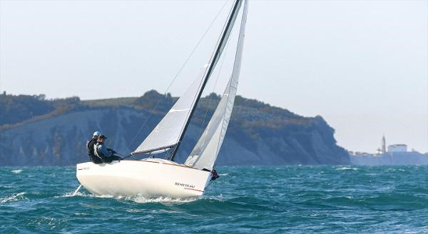 2021 Beneteau FIRST 18 SE Photo 4 of 6